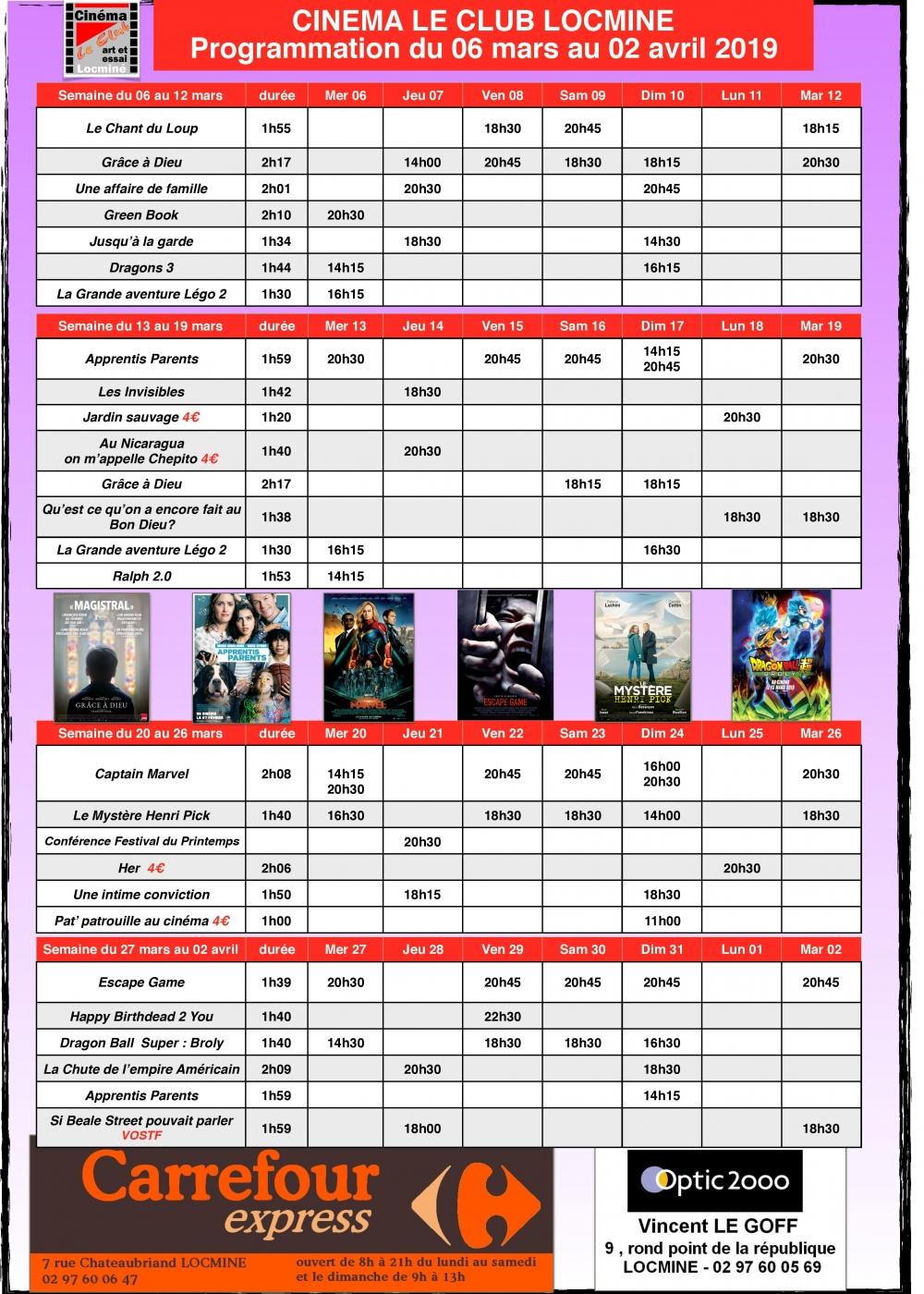 affiche-cinema-mars-19